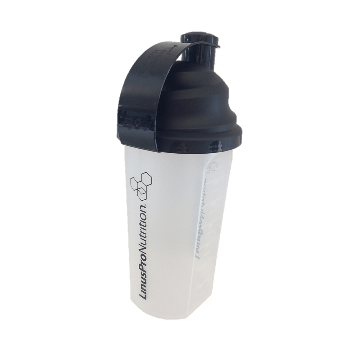 Image of   LinusPro Plast Shaker (700 ml)