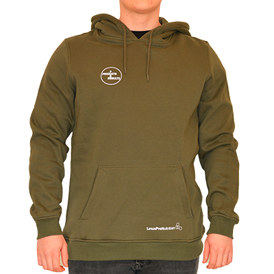 Image of   LinusPro Nutrition Sweatshirt (Flere farver)