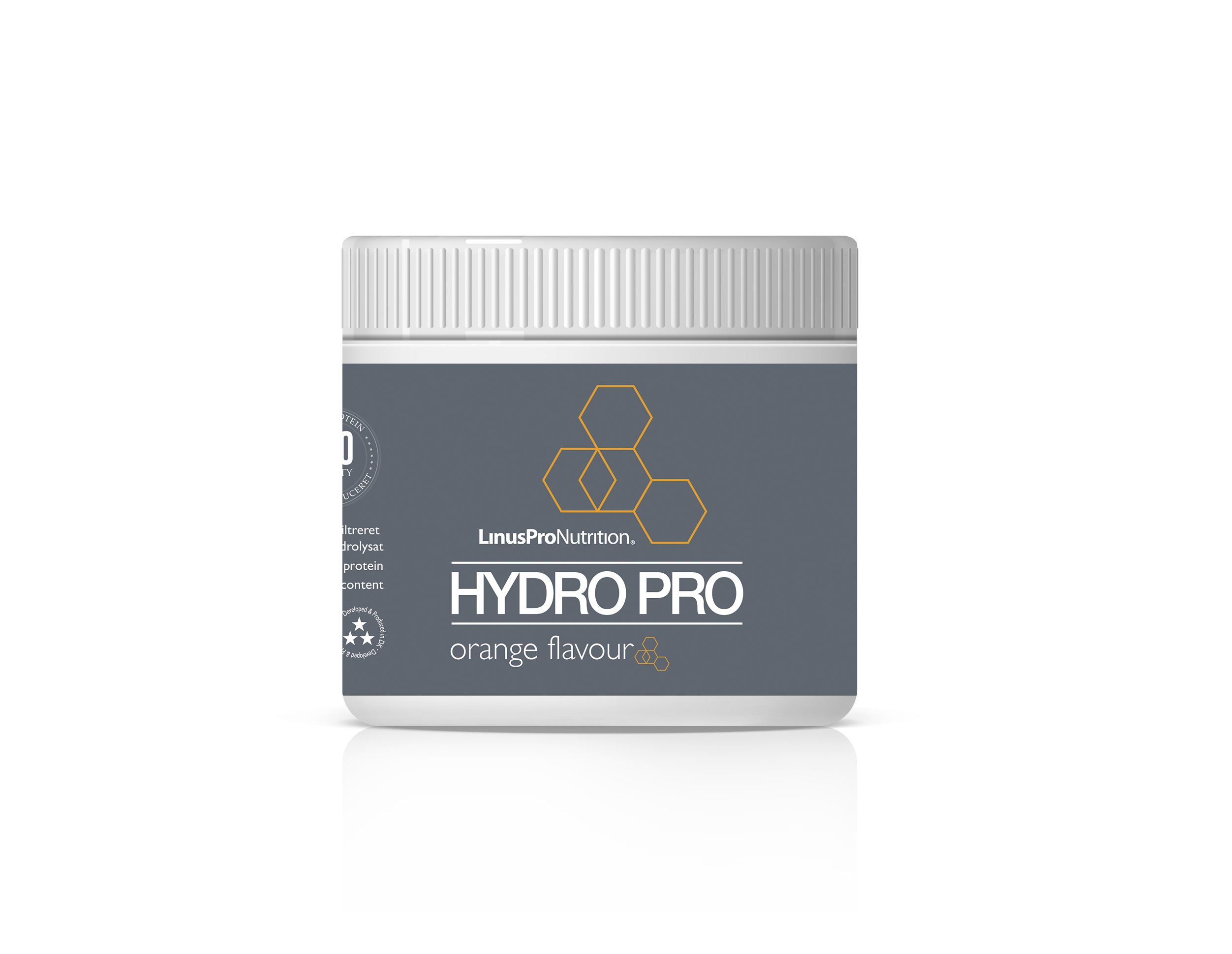 Image of   LinusPro HYDRO PRO (Appelsin, 300 g)
