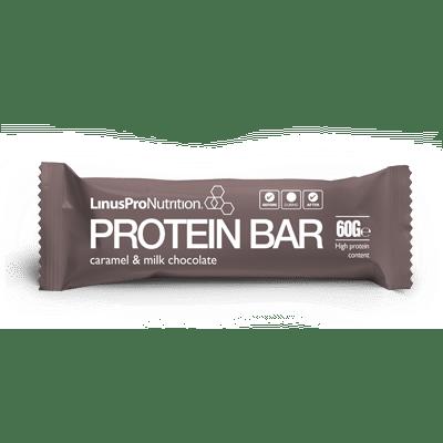 Image of LinusPro Proteinbar (Karamel, 60 g)
