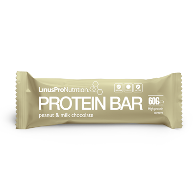 Image of LinusPro Proteinbar (Peanut 60 g)