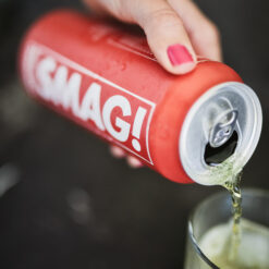 SMAG! Energy Drink (Original, 500 ml (24 stk.)