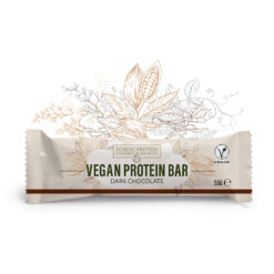 Nordic Protein Proteinbar (Chokolade, 55 g)