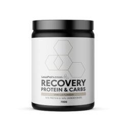 LinusPro Recovery (Vanilje, 700 g)