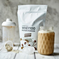 LinusPro PURE WHEY100 - Ice Coffee (500 gram)