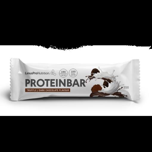 LinusPro Proteinbar (Trøffel, 55g)