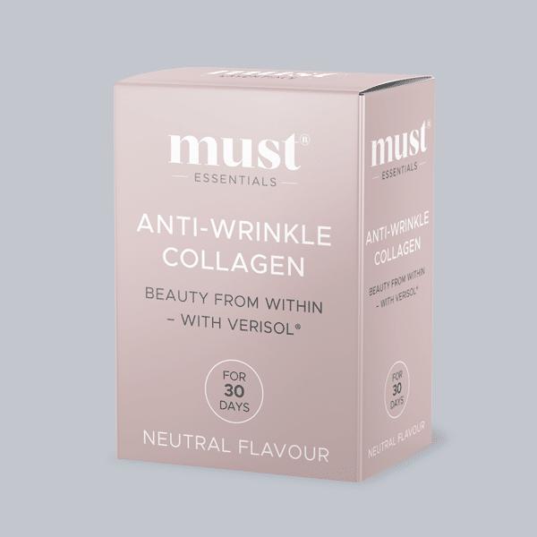MUST Essentials Kollagen sticks