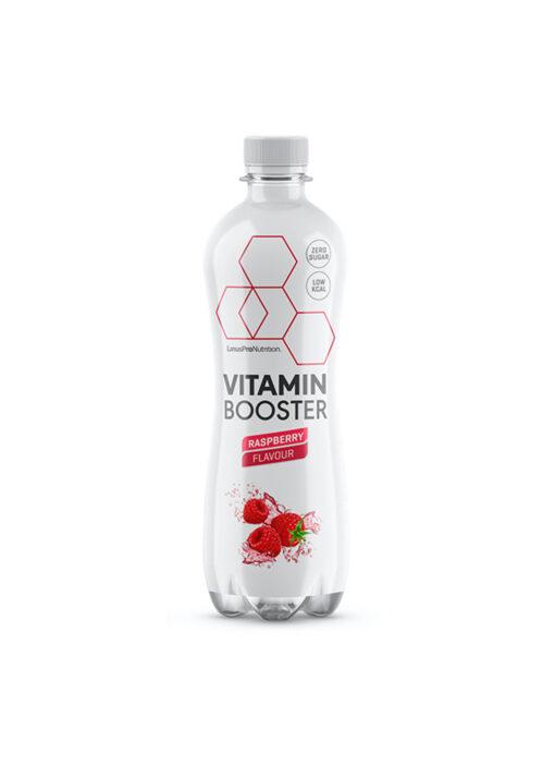 LinusPro Vitamin Booster Hindbær